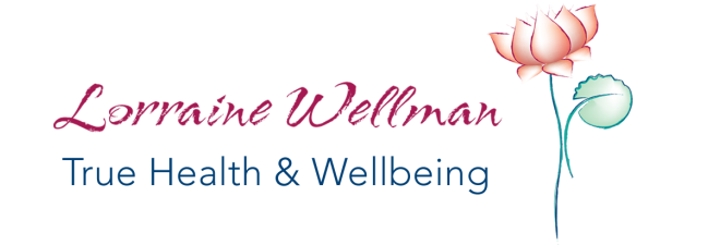 Lorraine Wellman True Health & Wellbeing