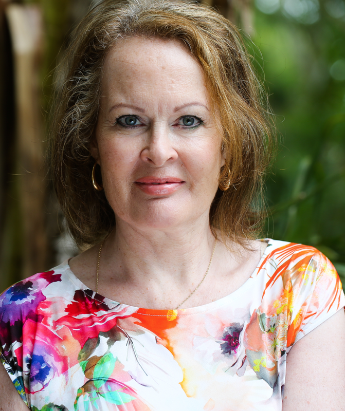Lorraine Wellman Healing Practitioner From