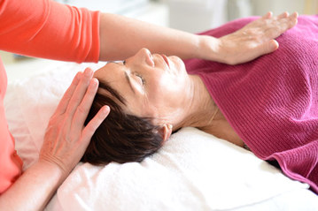 Healing Spa-like Treatments in Frome